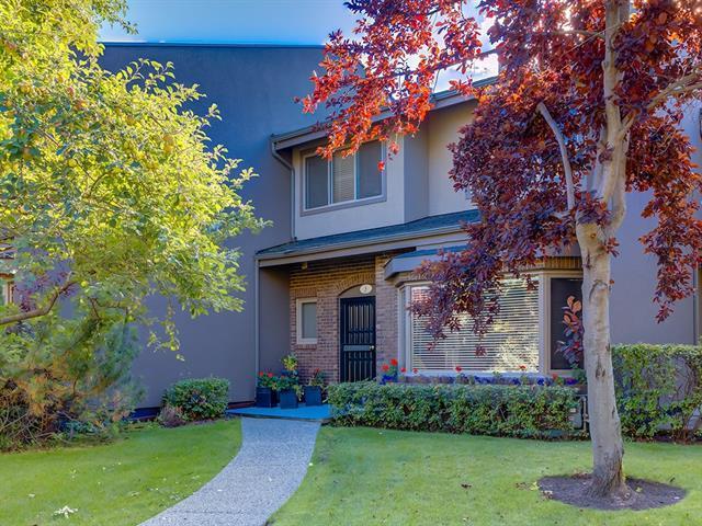 3315 Rideau Place SW #5, Calgary, AB T2S 2T1 (#C4192054) :: Redline Real Estate Group Inc