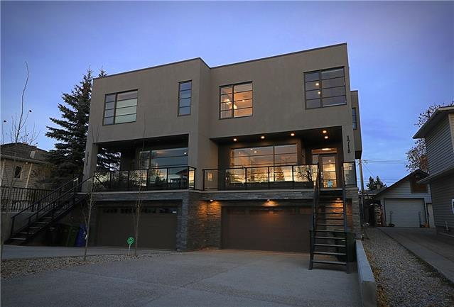 1718 28 Street SW, Calgary, AB T3C 1L9 (#C4210670) :: Calgary Homefinders