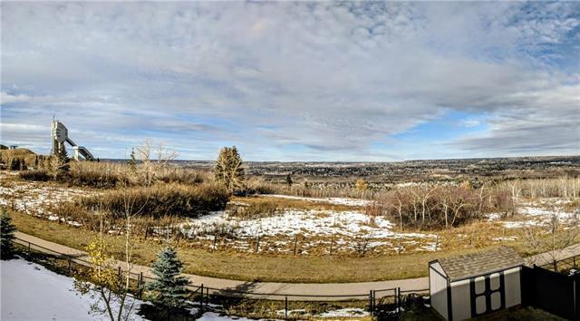 96 Cougartown Close SW, Calgary, AB T3H 0B3 (#C4210692) :: Tonkinson Real Estate Team