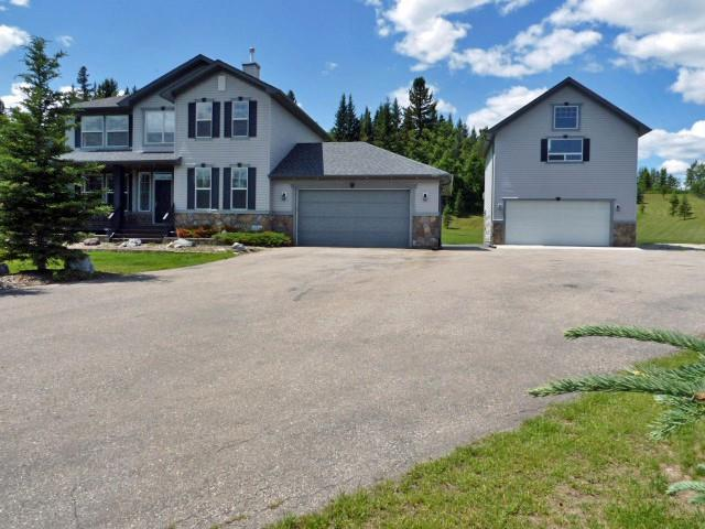 178005 Priddis Meadows Place W, Rural Foothills County, AB T0L 1W4 (#C4243822) :: Calgary Homefinders