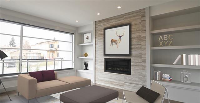 1718 28 Street SW, Calgary, AB T3C 1L9 (#C4221273) :: Redline Real Estate Group Inc