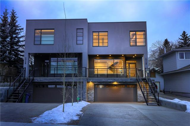 1718 28 Street SW, Calgary, AB T3C 1L9 (#C4221273) :: Calgary Homefinders