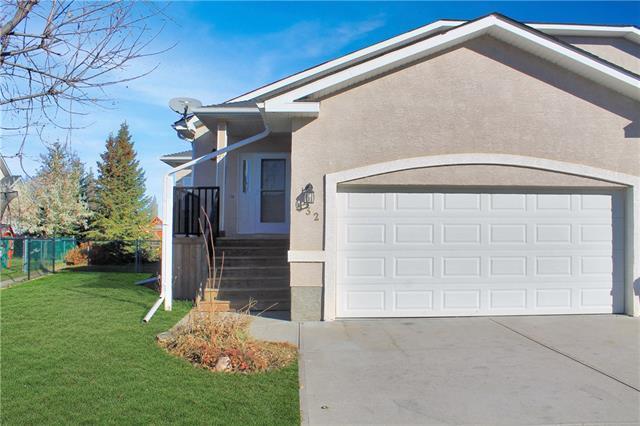 532 Lineham Acres Drive NW, High River, AB T1V 1S6 (#C4210480) :: Redline Real Estate Group Inc