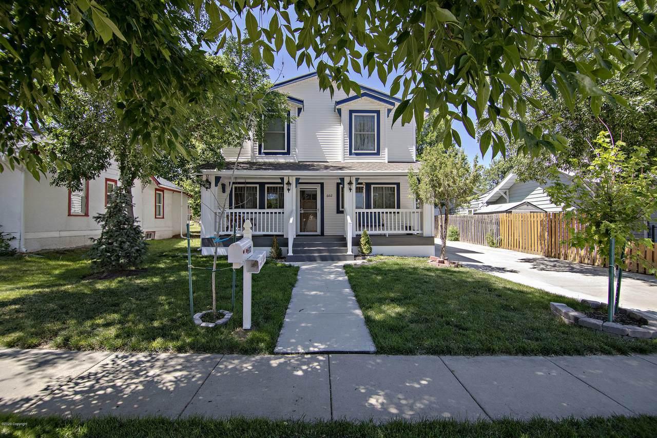 602 Carey Ave - Photo 1