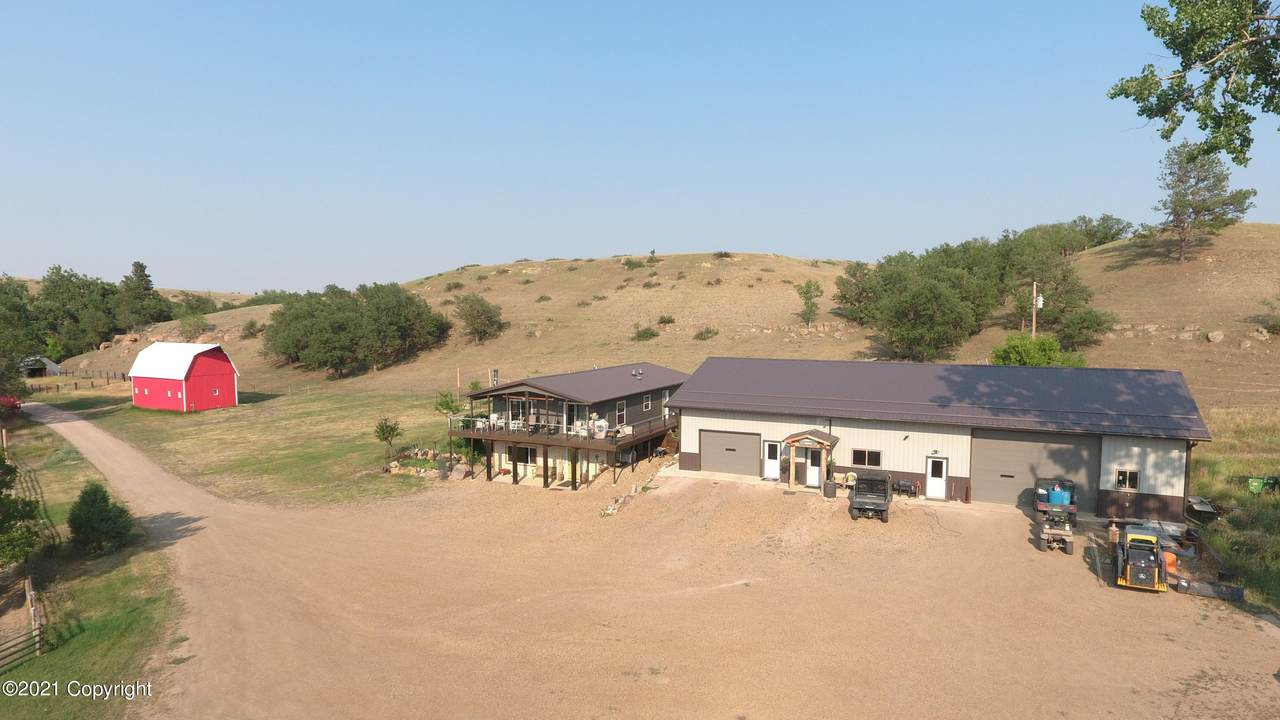 445 Goldie Divide Rd - Photo 1
