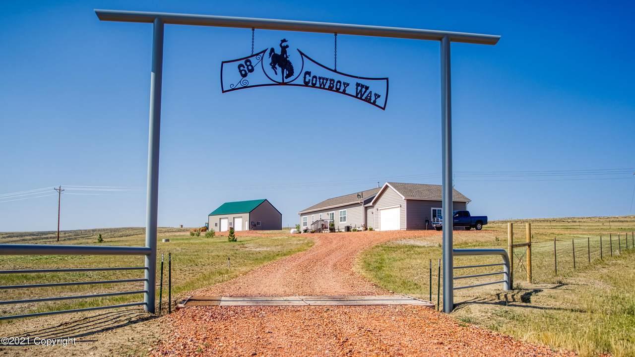 68 Cowboy Way - Photo 1