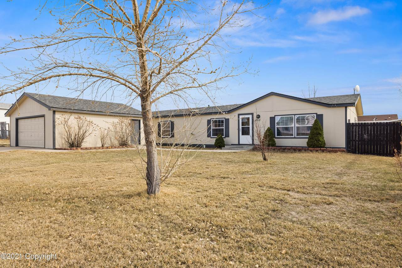 1312 Orchid Ln - Photo 1