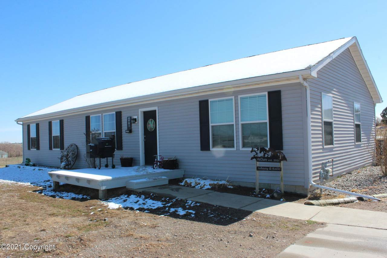 4901 Force Rd - Photo 1