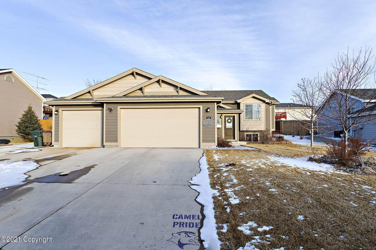 4109 Silver Spur Ave - Photo 1