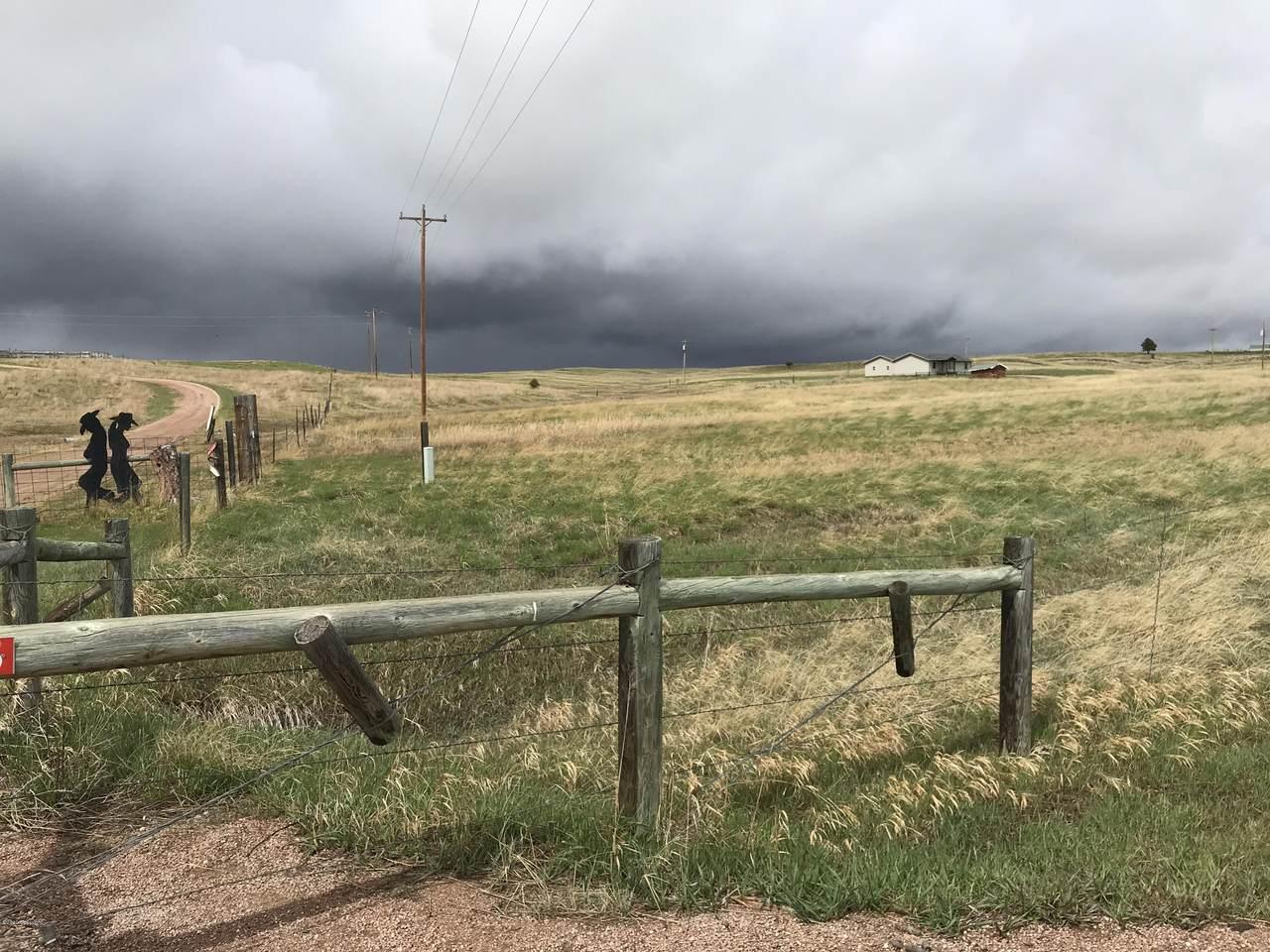 Tbd N. Mule Creek Drive - Photo 1