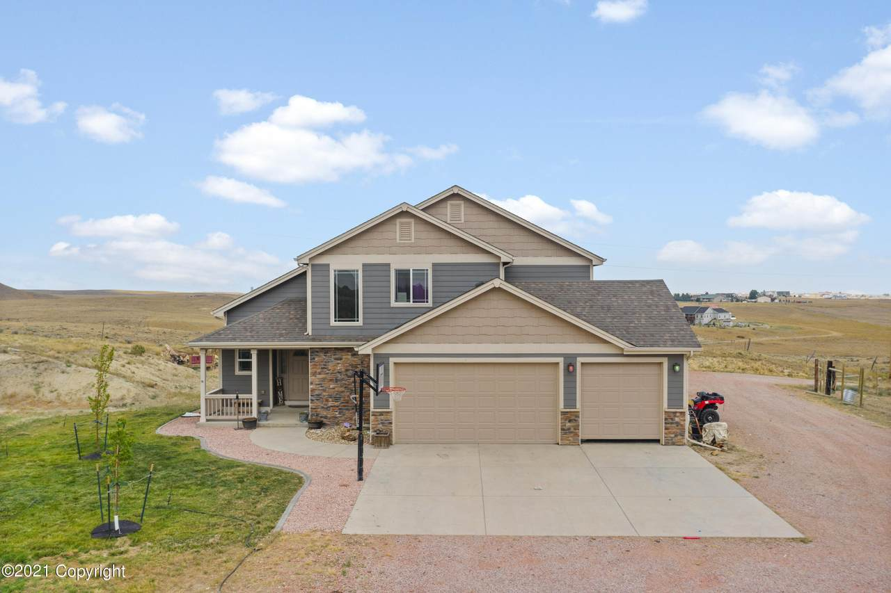 7901 Red Hills Rd - Photo 1