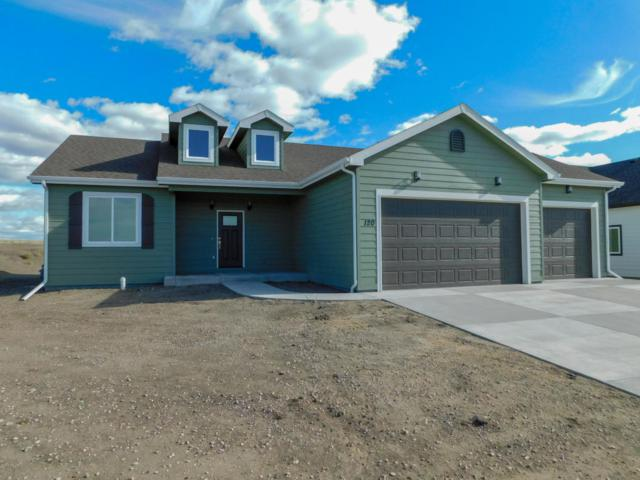 120 Tabor Ln -, Gillette, WY 82718 (MLS #17-1799) :: Team Properties