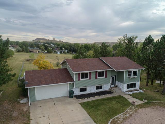 7300 Rimrock Dr -, Gillette, WY 82718 (MLS #18-494) :: Team Properties