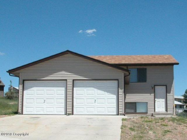 6 Clearview Ct -, Gillette, WY 82716 (MLS #16-1406) :: Team Properties