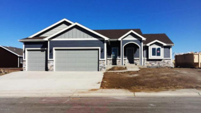 107 Tabor Lane -, Gillette, WY 82718 (MLS #16-1506) :: Team Properties