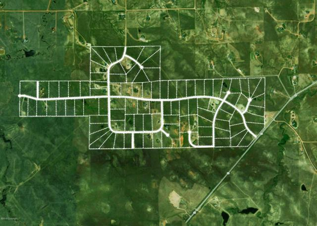 6001 Red Hills Rd, Gillette, WY 82718 (MLS #16-820) :: Team Properties