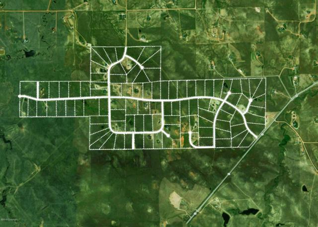 5301 Red Hills Rd, Gillette, WY 82718 (MLS #16-827) :: Team Properties