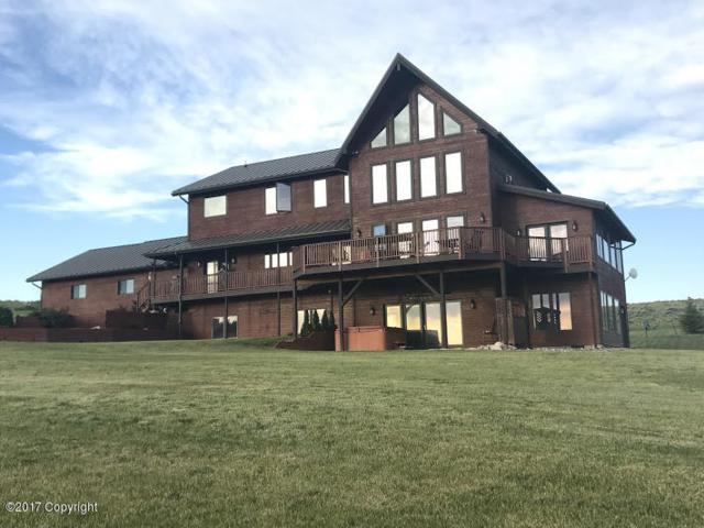22 Nettle Creek Ct -, Gillette, WY 82716 (MLS #17-1011) :: Team Properties
