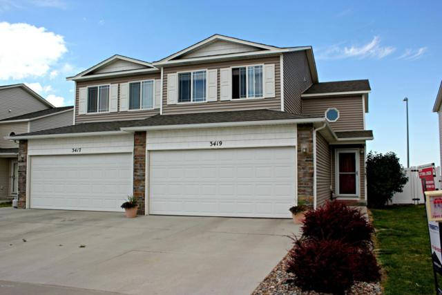 3419 Quacker Ave -, Gillette, WY 82718 (MLS #17-1029) :: Team Properties