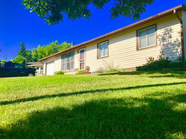 1304 Mary Ct. -, Gillette, WY 82716 (MLS #17-1036) :: 411 Properties