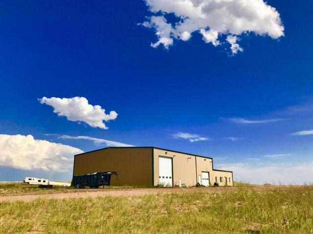 861 Hwy 50 -, Gillette, WY 82718 (MLS #17-1053) :: 411 Properties