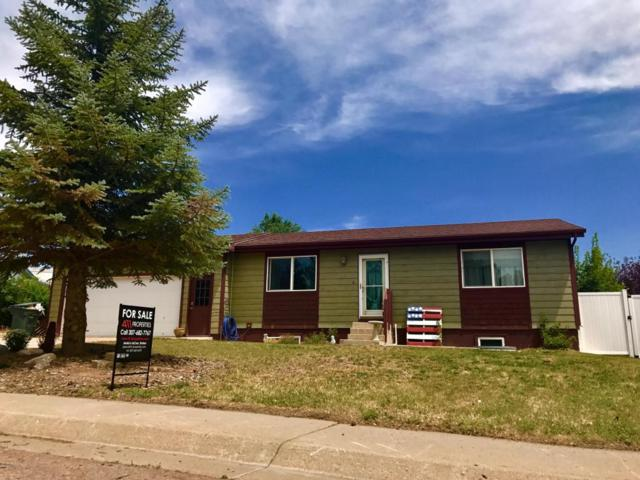 508 Wilderness Dr. -, Gillette, WY 82718 (MLS #17-1054) :: 411 Properties