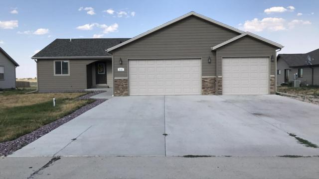 8387 Ptarmigan Ave -, Gillette, WY 82718 (MLS #17-1093) :: Team Properties