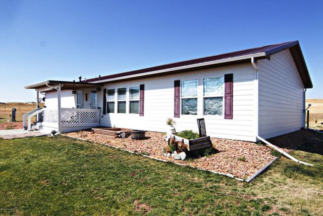 89 Duffy Rd -, Wright, WY 82732 (MLS #17-1120) :: Team Properties