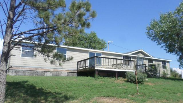 101 Prairie St -, Moorcroft, WY 82721 (MLS #17-1125) :: Team Properties