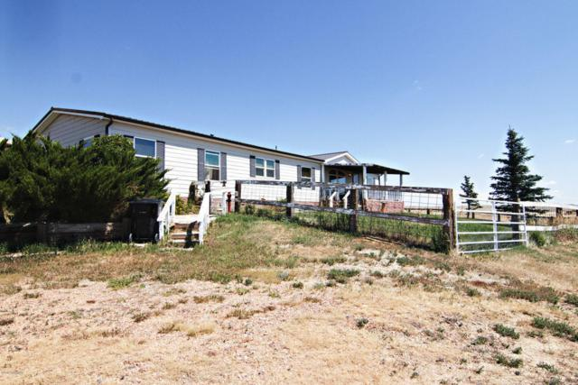 120 Noonan Rd, Wright, WY 82732 (MLS #17-1137) :: Team Properties