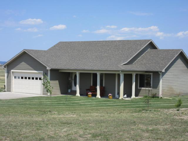 10 Fairview Ct. -, Moorcroft, WY 82721 (MLS #17-1139) :: Team Properties