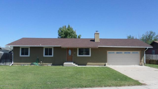 310 Highridge Cir -, Wright, WY 82732 (MLS #17-1142) :: Team Properties