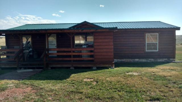 278 Bertha Rd -, Moorcroft, WY 82721 (MLS #17-1146) :: Team Properties