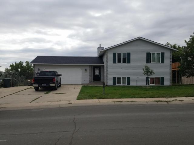 1309 Overdale Dr -, Gillette, WY 82718 (MLS #17-1158) :: Team Properties
