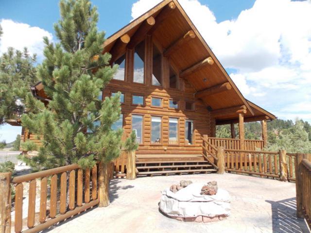 69 Tower View Drive -, Hulett, WY 82720 (MLS #17-1168) :: 411 Properties