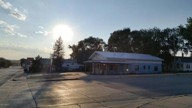108 Converse St E, Moorcroft, WY 82721 (MLS #17-1175) :: Team Properties