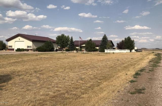27 Hereford Dr S, Gillette, WY 82718 (MLS #17-1181) :: Team Properties