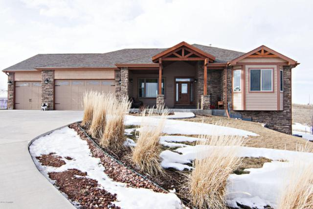7000 Red Stone Ct -, Gillette, WY 82718 (MLS #17-121) :: 411 Properties