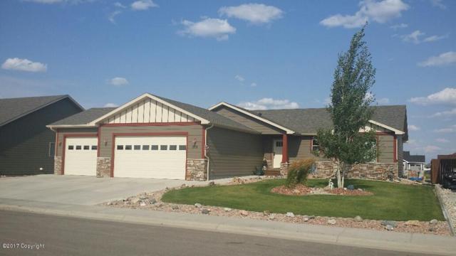 506 Layton Way -, Gillette, WY 82716 (MLS #17-1223) :: Team Properties
