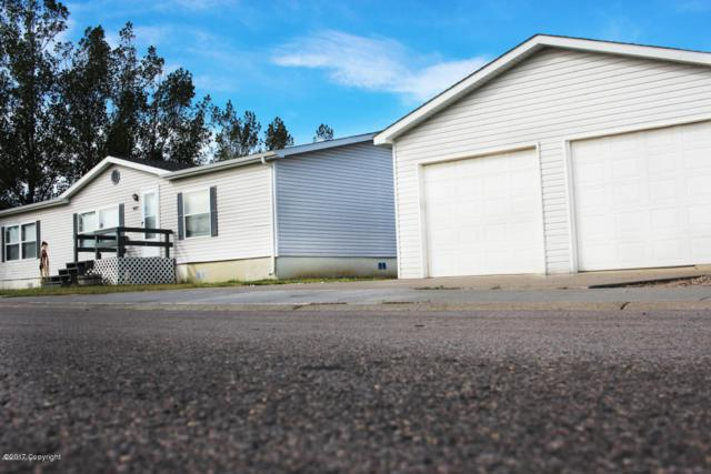 1803 Nevada St -, Gillette, WY 82716 (MLS #17-1243) :: 411 Properties