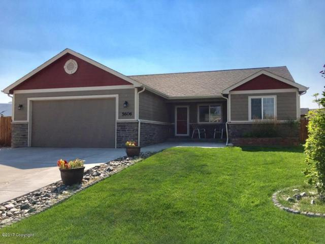 5606 Marlin Ct -, Gillette, WY 82718 (MLS #17-1245) :: 411 Properties