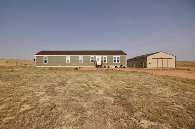 7 Jensen Ct -, Wright, WY 82732 (MLS #17-1248) :: Team Properties
