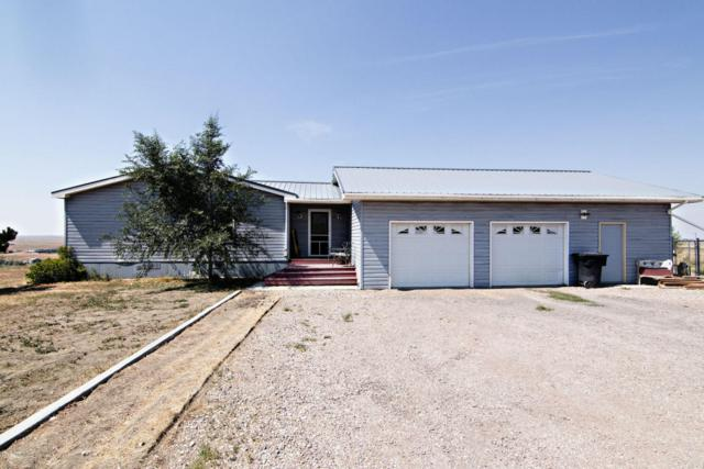 5 Story Ave -, Wright, WY 82732 (MLS #17-1263) :: Team Properties