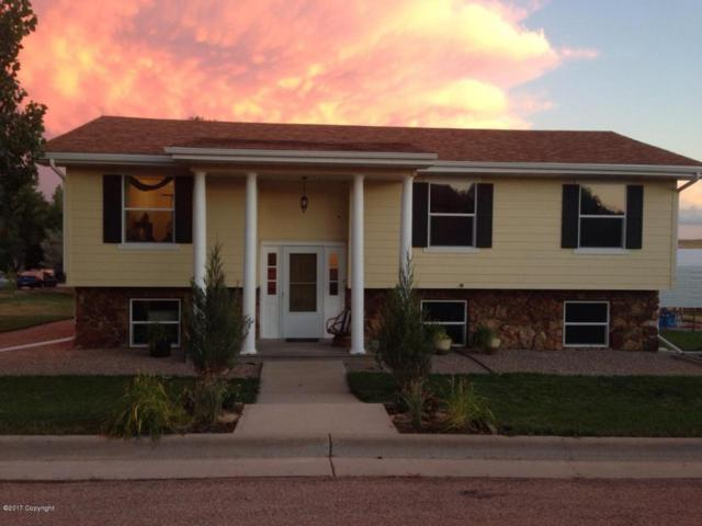 401 Campbell St W, Moorcroft, WY 82721 (MLS #17-1284) :: Team Properties