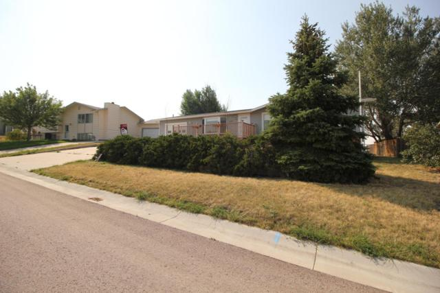 524 Sweetwater Cir -, Wright, WY 82732 (MLS #17-1294) :: Team Properties