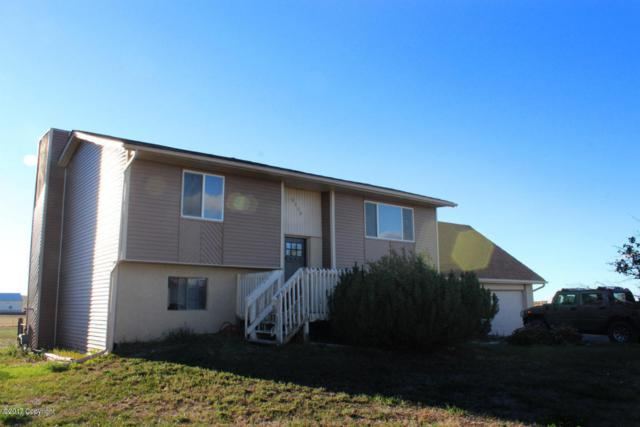 6808 Streamside Drive -, Gillette, WY 82718 (MLS #17-1315) :: 411 Properties