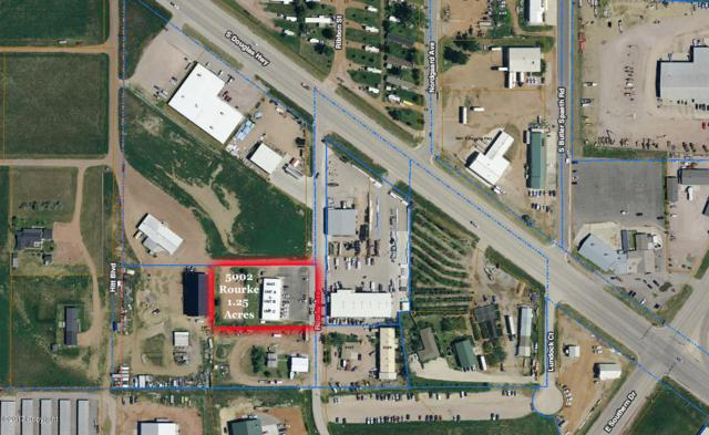5002 Rourke Ave -, Gillette, WY 82718 (MLS #17-1322) :: 411 Properties