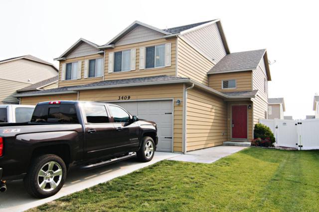 3409 Bantam Ave -, Gillette, WY 82718 (MLS #17-1331) :: Team Properties