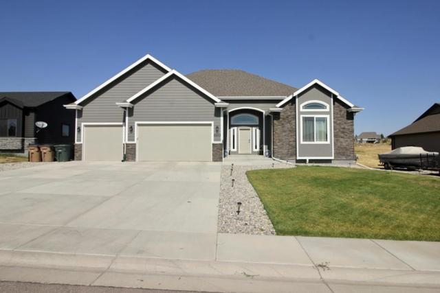 2033 Summerfield Ln -, Gillette, WY 82718 (MLS #17-1366) :: Team Properties