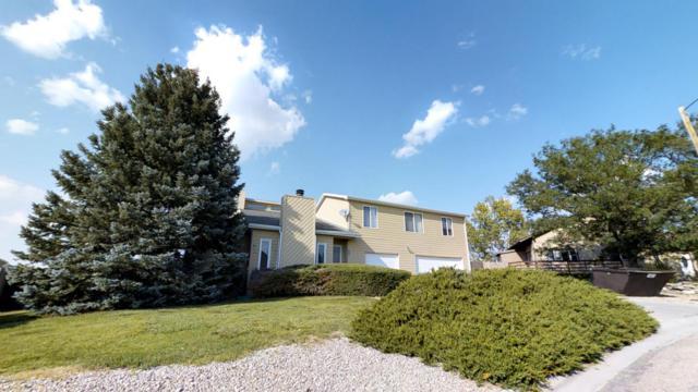 414 Range Circle -, Wright, WY 82732 (MLS #17-1377) :: 411 Properties
